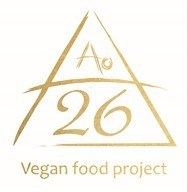 Ao26 Vegan Food Project